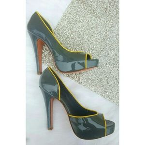 Jenni Kayne high heel shoes